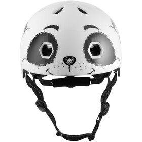 TSG Meta Graphic Design Helmet, blanco